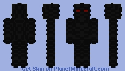 Lord of the Dark Minecraft Skin