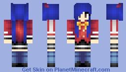 ♠Wendy Marvell♠ Minecraft