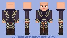 Varys, The Master of Whisperers Minecraft Skin