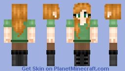Alex skin -remade-