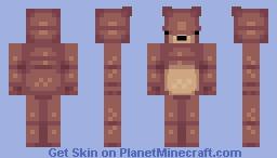 tuddy bear