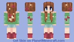 oo look another generic skin