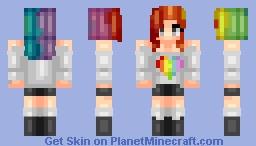 #LoveWins *Better in 3D* Minecraft
