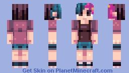 Me Minecraft Skin