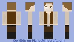 Dr. Cornelius Evazan Minecraft