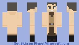 Uncle Owen Minecraft