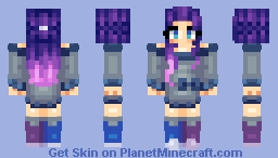 Skin Trade: TheIrishMinecart