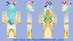Miroa's Skin
