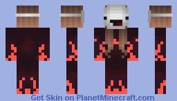 -Derpy- Minecraft Skin