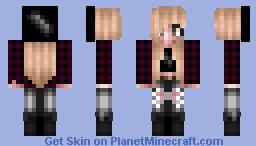 So dark ~ Minecraft