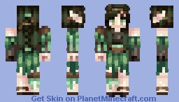 Requested Skins - Part 1! Minecraft