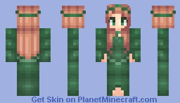 ~ My First Skin on Skindex Remade ~