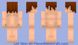 You Think This is My Real Skin?