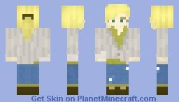 Beth Greene The Walking Dead Minecraft Skin - Skins para minecraft the walking dead