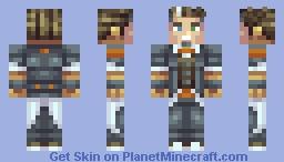Handsome Jack Minecraft