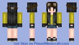 ♦Unicorn♦ Minion Inspired~ Minecraft