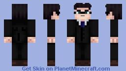 Satoru Iwata Minecraft