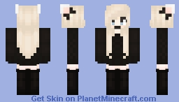 qt3.14  Minecraft Skin