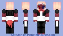 ψOKᗩᗰIψ 【Sardonyx】【Steven Universe】 Minecraft Skin