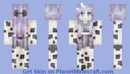 Night Visions Minecraft Skin