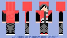 Acer5star Minecraft Skin