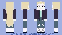 [SU] Vidalia Minecraft Skin