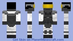 Minecraft scp skins