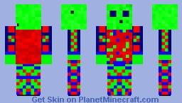 Slime Skin