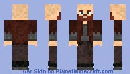 RPG Skin: Human