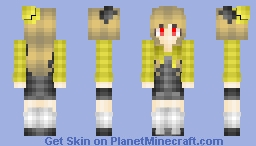 Best Animatronic Minecraft Skins Page 6 Planet Minecraft