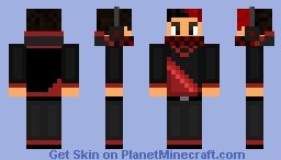 AwokenShadow - Request Skin
