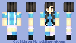 ƒℓσωєяƒℓσ | Kmarie Request Minecraft Skin