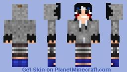 Kiba Inuzuka Naruto Part 1 Minecraft Skin