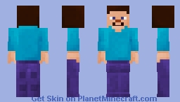 Lego minecraft minifigures (preview slightly bugged) Minecraft Skin