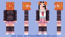 ༼ ͒ ̶ ͒༽6 Minecraft Skin