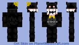 By kalopsia format 1 8 only skin 64x64 model alex 3 pixel arms skin
