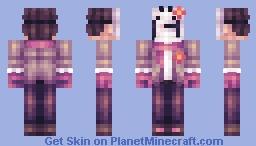 ༼ ͒ ̶ ͒༽ 3 Minecraft