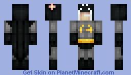 ༼ ͒ ̶ ͒༽4 Minecraft Skin