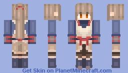 Takumi - Fire Emblem: Fates Minecraft