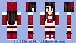 YouTube [Websites] Minecraft Skin