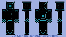 Ender Guard Minecraft