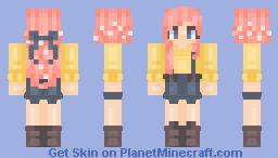 +~+Farmer+~+ Minecraft Skin