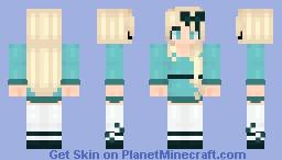 MelDarkthrop–My Skindex Heroes Series Minecraft