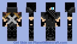 My Skin In Minecraft Minecraft Skin