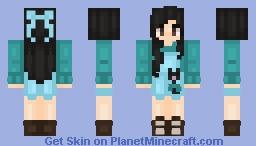 º kmarie º Request Minecraft Skin