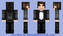 Adam Levine  Minecraft Skin