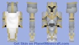 Armor Minecraft Skin