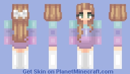 300 Sub contest  [Results posted] Minecraft Skin
