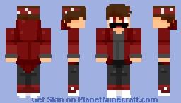 _RedGuy_ Minecraft Skin