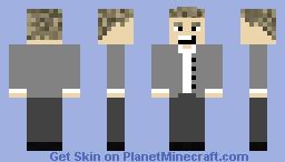 Craig Ferguson Minecraft Skin
